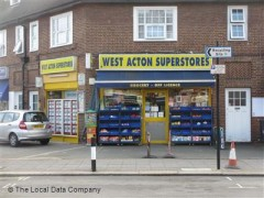 West Acton Superstore  image