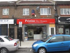 Pristine Dry Cleaners  image