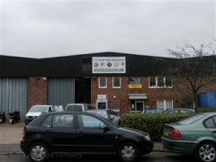 The Trade Parts Specialists, exterior picture