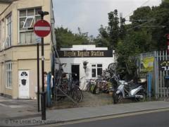 Bicycle Repair Station image