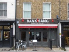 Bang Bang Canteen image