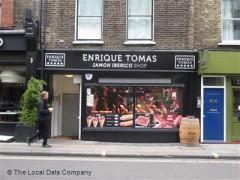 Enrique Tomas Jamon Iberico Shop image