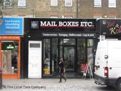 Mail Boxes Etc. London - Elephant & Castle image
