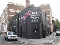 Bourne & Hollingsworth Buildings image