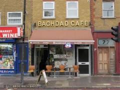 Baghdad Cafe image