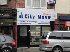 City Move Estate image