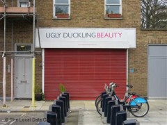 Ugly Duckling Beauty image