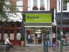 Barnes Express, 171 Church Road, London - Convenience ...