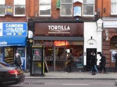 Tortilla image