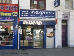 AN Express image