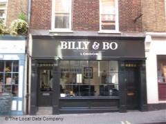Billy & Bo image