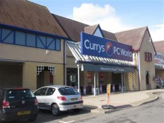 Currys PC World image
