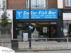 SalSar Fish Bar image