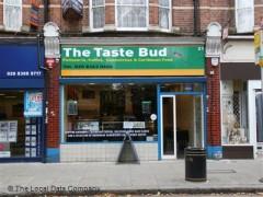 The Taste Bud image
