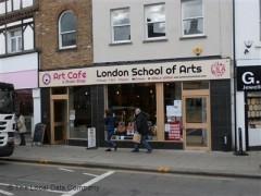 Art Cafe & Music Shop image