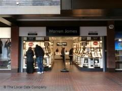 Warren James image