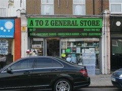 A To Z General Store image