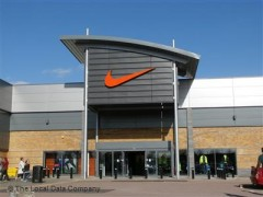 Nike Factory Store, Crown Road, Enfield - Sports Goods ...