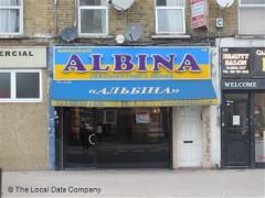 Albina image