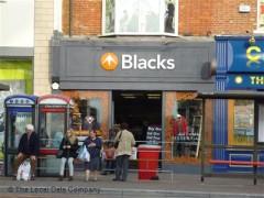 Blacks image