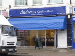 Andrews Quality Meats image
