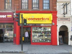 Cash Converters Personal Finance, exterior picture
