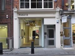 Parafin image