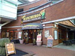 El Parasol Churchill Court Westmoreland Place Town Centre Bromley Br1 1ds Spanish Restaurant In London All In London