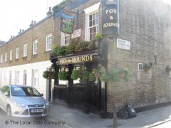 The Fox & Hounds image