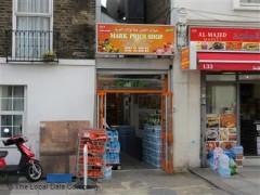 Mark Price Shop image
