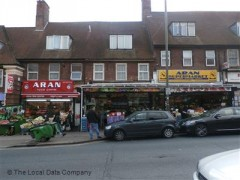 Aran Food Centre, exterior picture