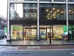 Little Waitrose 12 Baker Street London Convenience