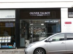 Oliver Talbot, exterior picture