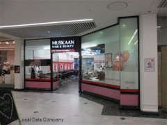 Muskaan Beauty, exterior picture