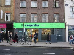 The Co-operative Food, exterior picture