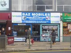 Baz Mobiles image