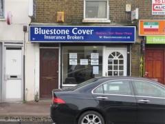Bluestone Cover image