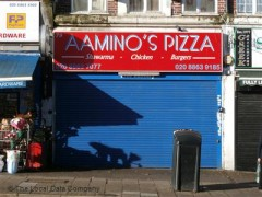 Aamino's Pizza image