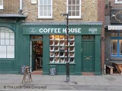 The Gentlemen Baristas Coffee House image