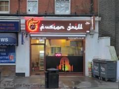 Fusion Grill image