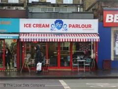 GB Ice Cream Parlour image