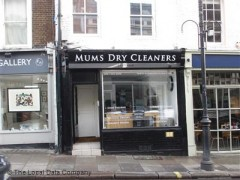 Mums Dry Cleaners image