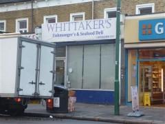 Whittaker's image