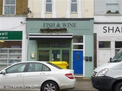 Fish & Wine image