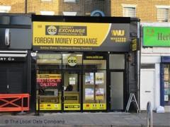 Currency Exchange Corporation image