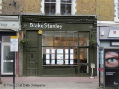 Blake Stanley, exterior picture