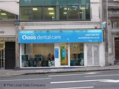 Oasis Dental Care, exterior picture