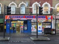 Amhurst Food Centre image