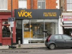 Hot Wok image