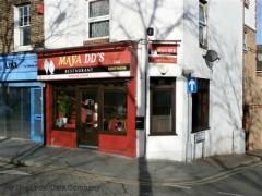 Maya DD's Restaurant image